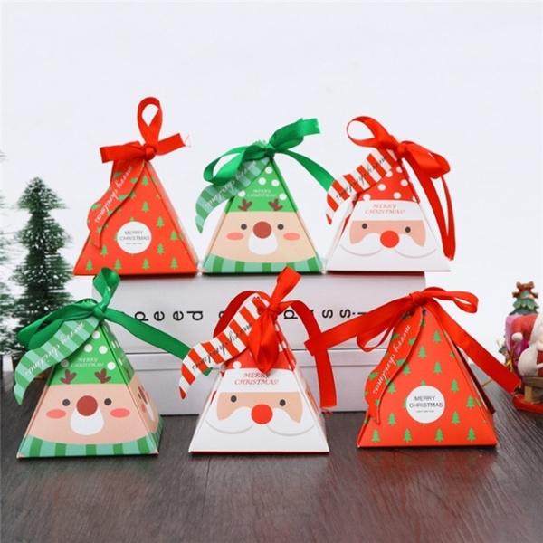 Box, xmasdecor, candybox, Christmas