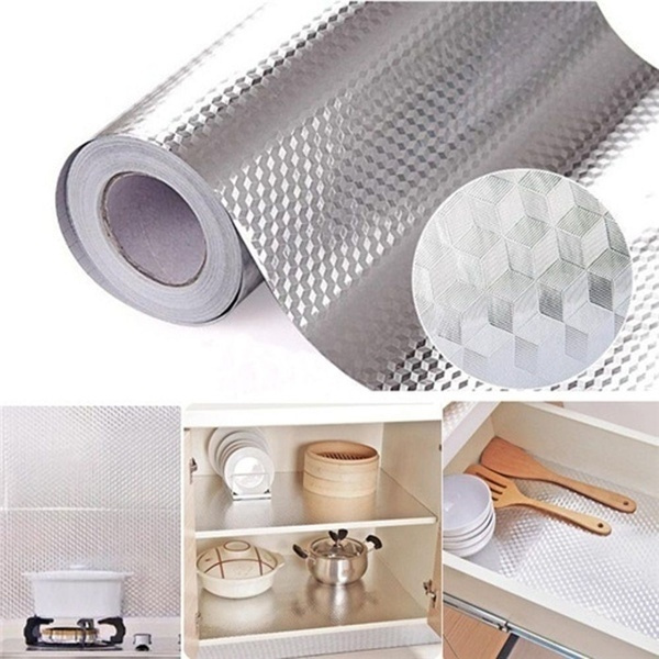 Home Decor, Waterproof, Stickers, Cabinets