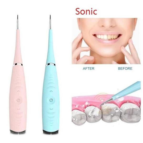 toothcleaningtool, dentalcalculusremovertool, sonicdentalcalculusremovertool, Electric