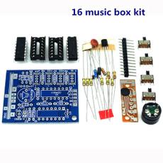 Box, diy, diykit, soundbox