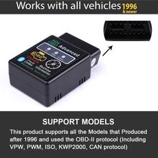Automobiles Motorcycles, Mini, carfaultcodereader, codereaderscanner
