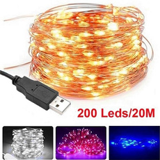ledlightstring, ledcopperstringlight, christmasfairylight, led