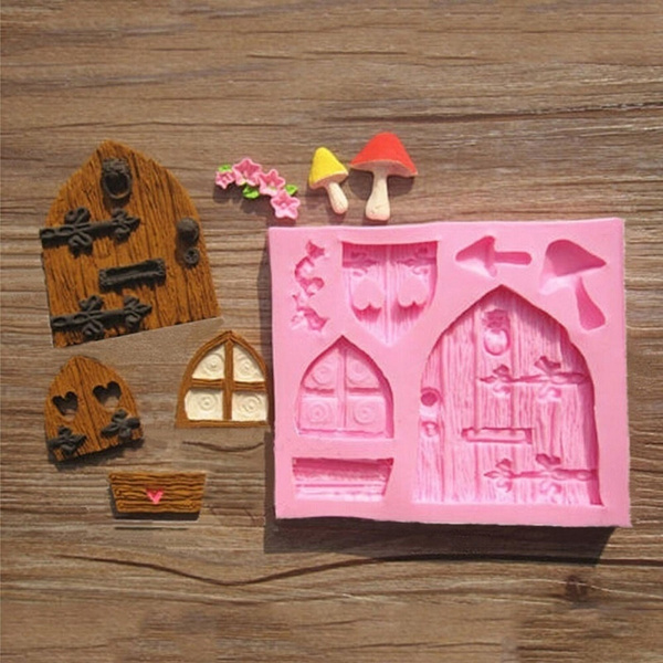 Kitchen & Dining, Baking, Silicone, house