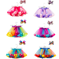 Mini, Baby Girl, girlsminiskirt, tulle