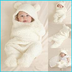 newborn, Bags, Fleece, swaddle