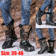 Shoes, Hiking, Outdoor, Winter