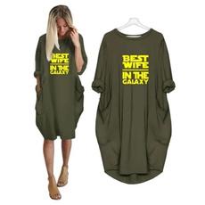dresspocket, tshirtdressforwomen, Shirt, tshirtxxxl