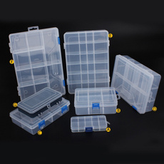 case, Adjustable, Boxes, Storage