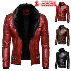 blackleatherjacket, leatherjacketformen, Fashion, Cosplay