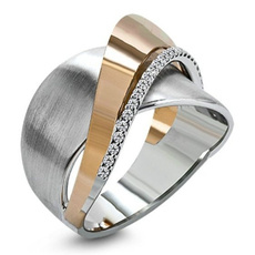 Sterling, Gifts, 925 silver rings, Bride