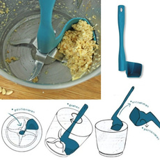 rotatingspatula, rotating, Pot, Kitchen Accessories