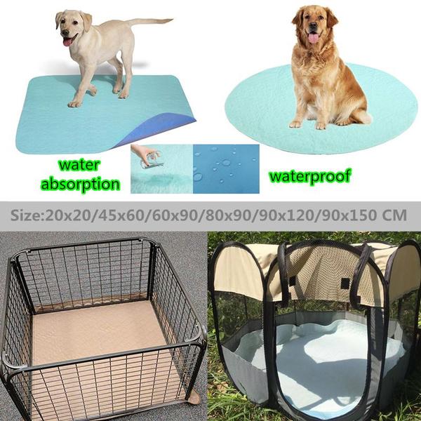 washable, travelpeepad, Waterproof, Pets