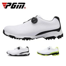 wearresistantshoe, golfshoesmen, Beauty, Waterproof