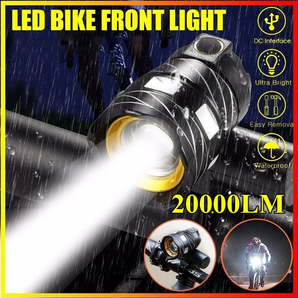 Bikes, bikeaccessorie, Rechargeable, Bicycle