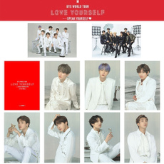 kpopposter, posters & prints, Love, btsposter
