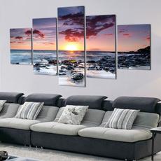 canvas paintig, Decor, modern abstract oil painting, Home Decor