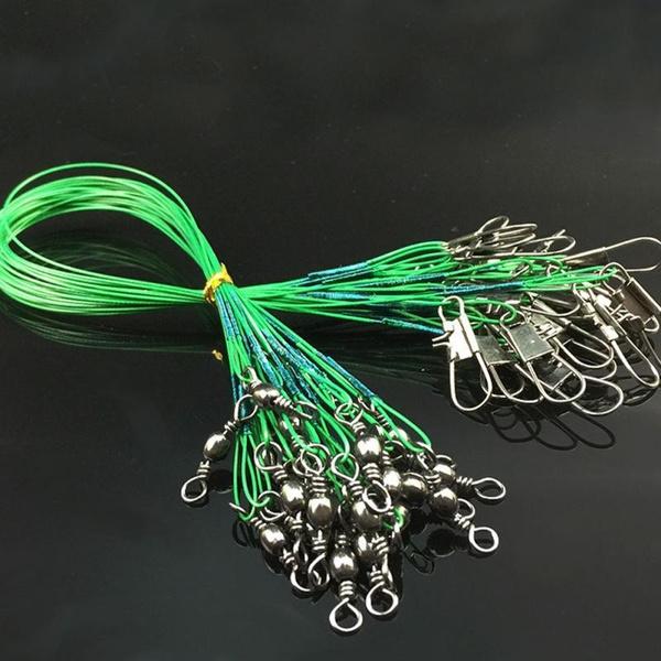 Steel, stainlesssteelwire, fishinglineaccessorie, fishingleaderline