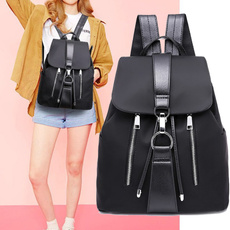 travel backpack, Shoulder Bags, Fashion, leather