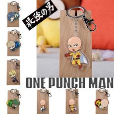 Keys, Toy, Key Chain, saitama