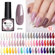 mattingnailgel, solidcolorgel, art, Beauty