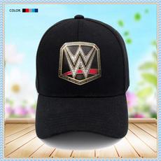 WWE, sports cap, Fashion, women hats