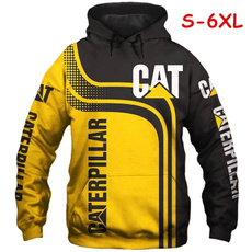 Hip-hop Style, 3D hoodies, Fashion, personalityhoodie