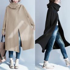 wntercoat, Moda, Ladies Fashion, Manga