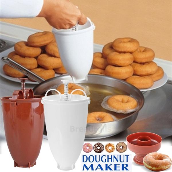 Kitchen & Dining, doughnutmaker, Kitchen & Home, kitchengadget