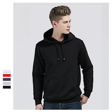 hooded, Couple, Cap, Pullovers