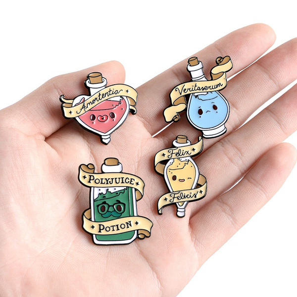 cute, pinsset, Magic, Jewelry