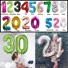Decoración, figure, 40inch, Balloon