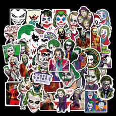 thejoker, Bicycle, Sports & Outdoors, Stickers