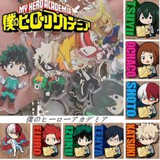 Keys, Toy, Key Chain, bakugokatsuki