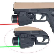 Flashlight, redlasersight, led, Hunting