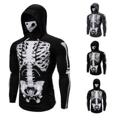 Fashion, Cosplay, Skeleton, skull