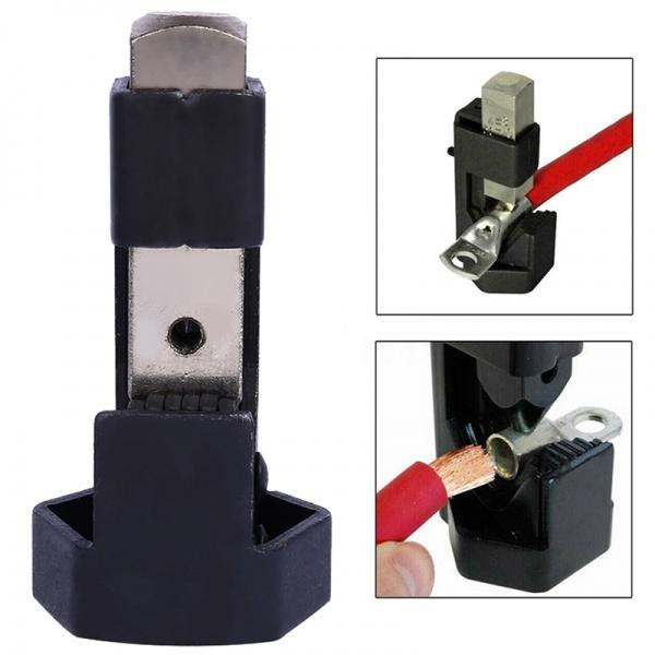 crimpingtool, wireterminal, Battery, hammercrimper