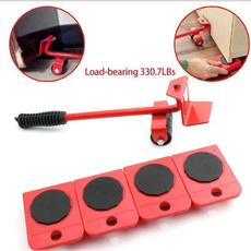 Heavy, furniturerollermovetool, sliderskit, wheelbarmoverdevice
