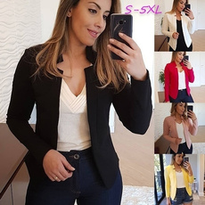 cardigan, Tops & Blouses, Blazer, sexy casual tops