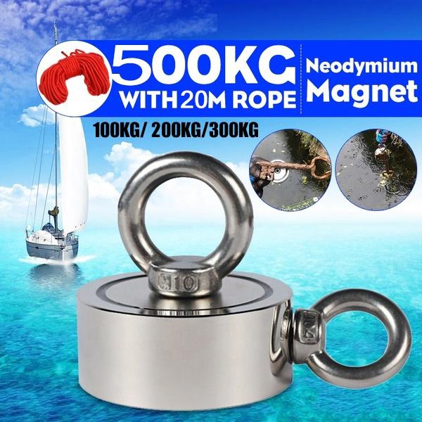 magnetfishing, roundmagnet, fishingmagnet, magnetichook