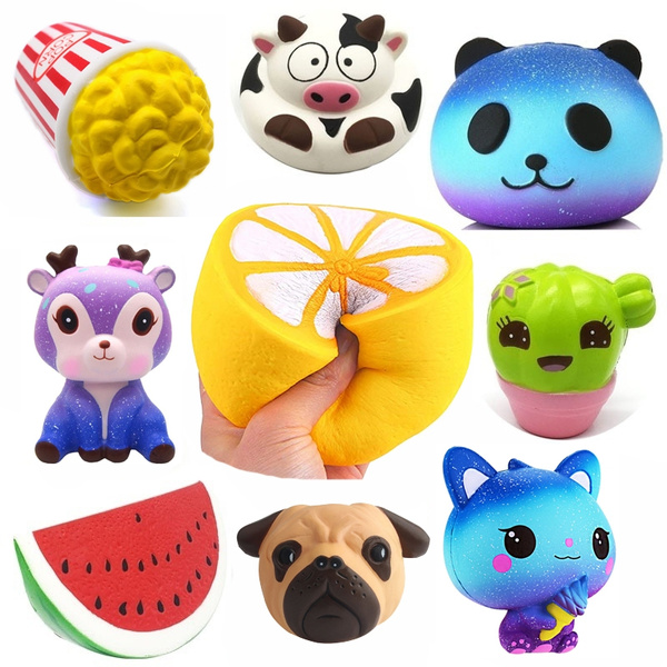 squishysqueeze, Toy, Gifts, Coffee