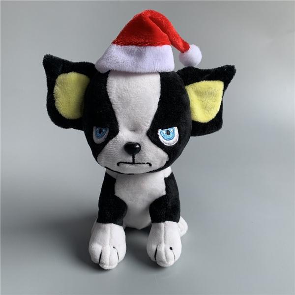 Plush Toys, Toy, iggy, Christmas
