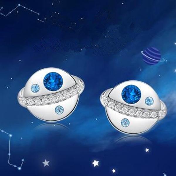 charmearring, Dangle Earring, Jewelry, Earring