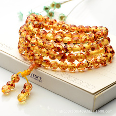 amber, flowerperper, Jewelry, pearls