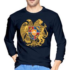 longsleeveblackshirtmen, Cotton, Shirt, Sleeve