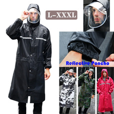 waterproofcoat, poncho, longraincoat, adultponcho