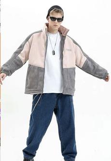 thickencoat, motorcyclejacket, Plus Size, velvet