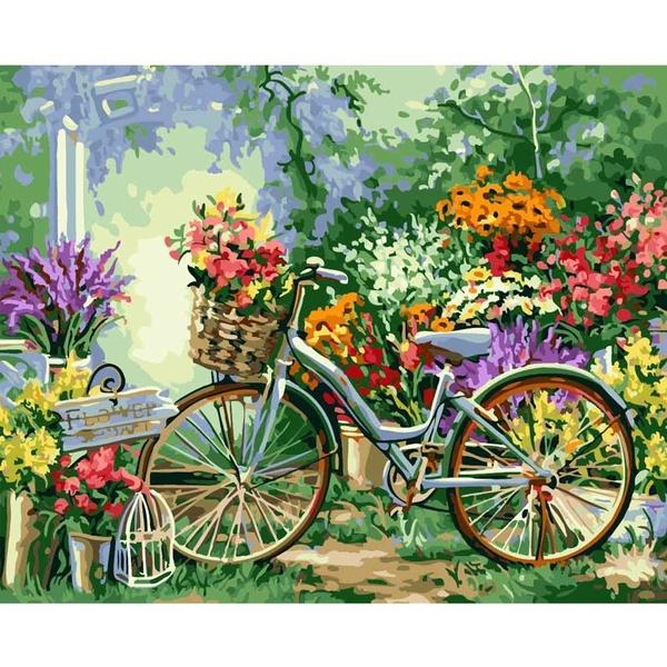 Flowers, Wall Art, Home Decor, Sports & Outdoors