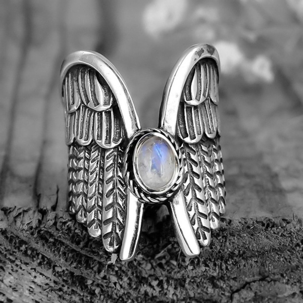 Sterling, Fashion, 925 silver rings, sterling silver