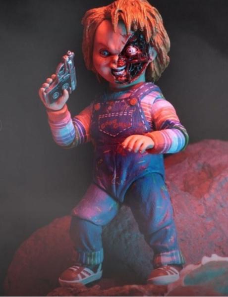 horroranimefigure, necaactionfigure, Toy, horroractionfigure