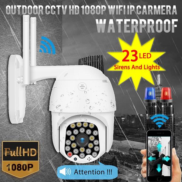 1080psecuritycamera, Outdoor, cloudcamera, Colorful